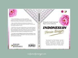 buku antologi bersama IFB